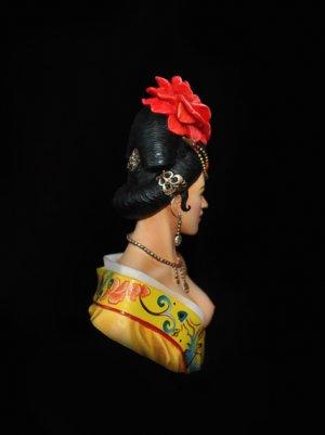 Imperial Concubine Yang (719-756)  (Vista 4)