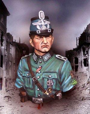 Schutzpolizei 1938-1943  (Vista 1)