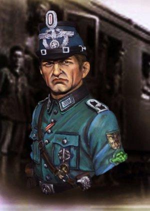 Schutzpolizei 1938-1943  (Vista 2)