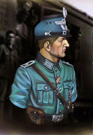 Schutzpolizei 1938-1943  (Vista 3)