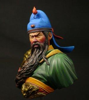 Guan Yu 160-216  (Vista 3)