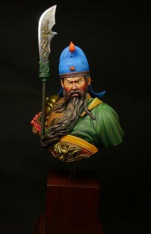 Guan Yu 160-216  (Vista 4)