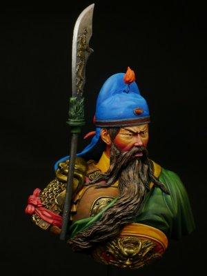 Guan Yu 160-216  (Vista 5)