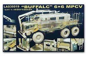 Buffalo 6x6 MPCV  - Ref.: LION-LAS35019