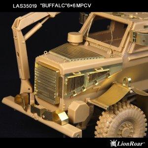 Buffalo 6x6 MPCV   (Vista 4)