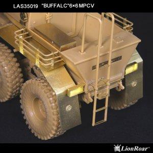 Buffalo 6x6 MPCV   (Vista 6)