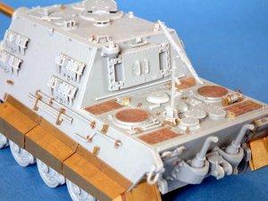 Jagdtiger for DML  (Vista 3)