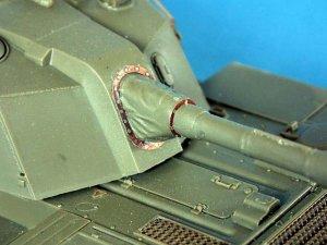 PLA Type89 120mm anti-tank gun  (Vista 6)