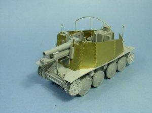 Grille Ausf. H Sd.kfz.138/1  (Vista 2)