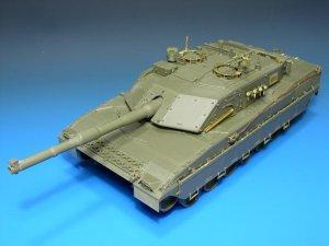 C1 Ariete MBT  (Vista 1)