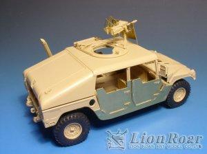 M1046 Humvee Added Armor (Iraq War 2003)  (Vista 1)