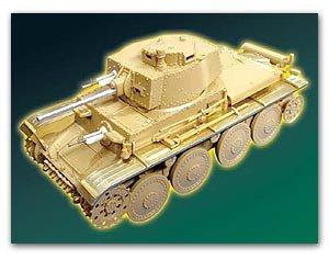 Kpfw.38(t) Ausf E/F - Ref.: LION-LE35079