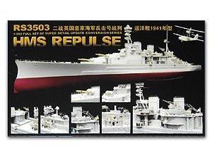HMS Repulse 1941  (Vista 1)