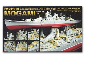 IJN Mogami 1942  (Vista 1)