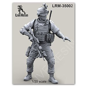 US ARMY modern soldier  (Vista 1)