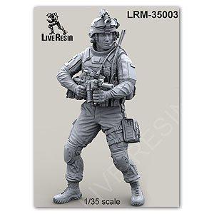 US ARMY modern soldier  (Vista 1)