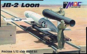 JB-2 Loon  (Vista 1)