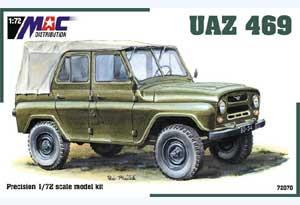 UAZ 469  (Vista 1)