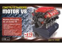 Motor V8 (Vista 4)