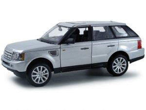 Range Rover Sport  (Vista 1)
