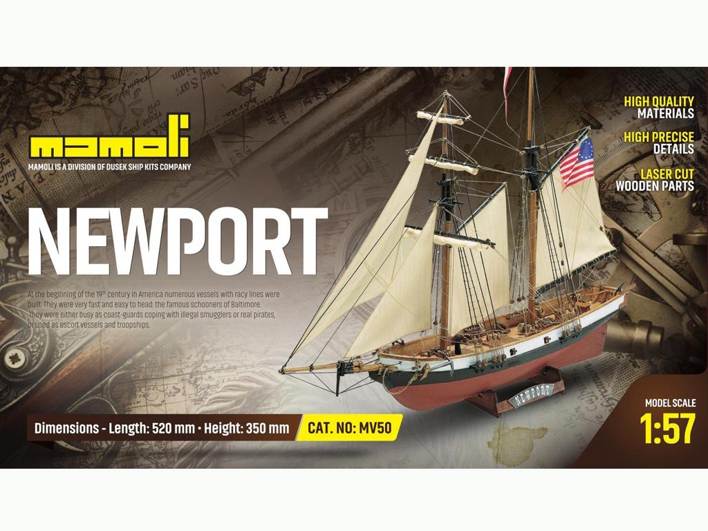 Newport  (Vista 1)