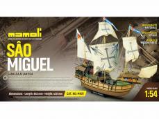 Sao Miguel Caracca Atlantica - Ref.: MAMO-MV21