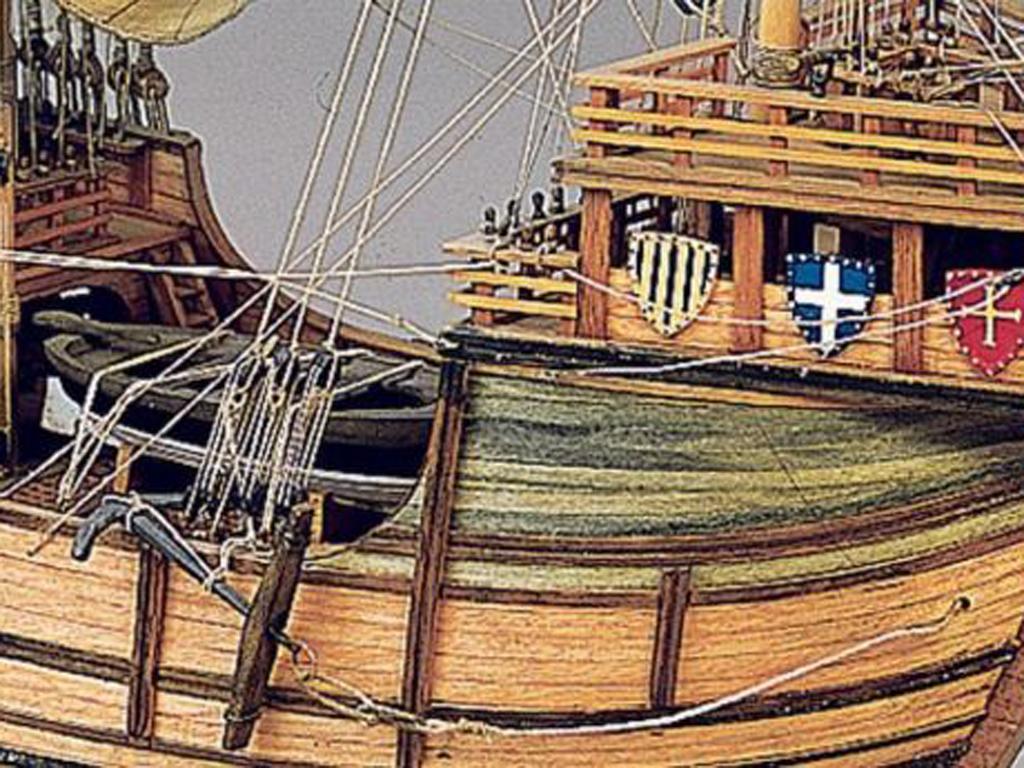 Sao Miguel Caracca Atlantica (Vista 5)