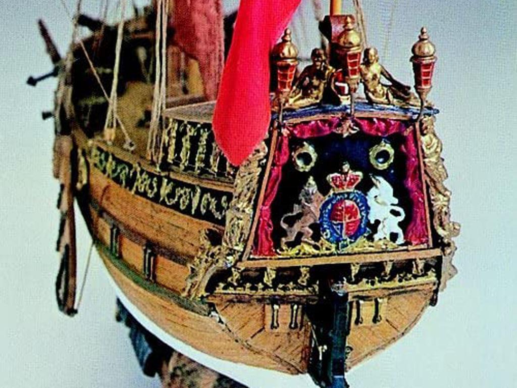 Yacht Mary (Vista 3)