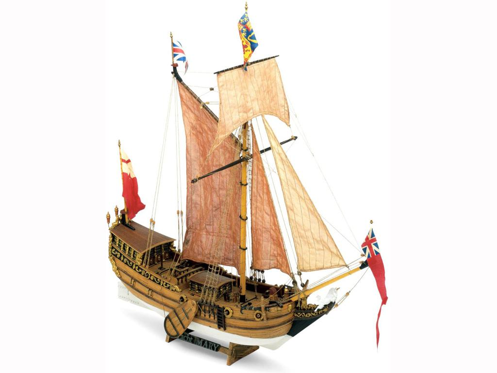 Yacht Mary (Vista 4)