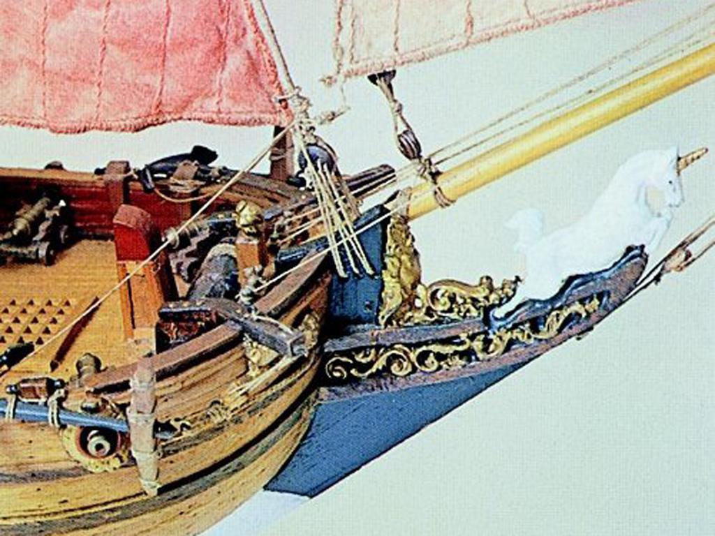 Yacht Mary (Vista 5)