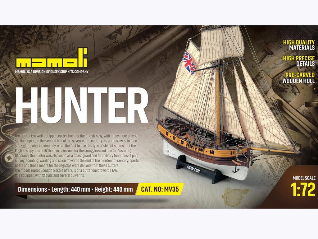 Hunter (Vista 1)