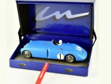 Bugatti 57C - n.1 Winner Le Mans 1939 - Ref.: MANS-132011EVO1M