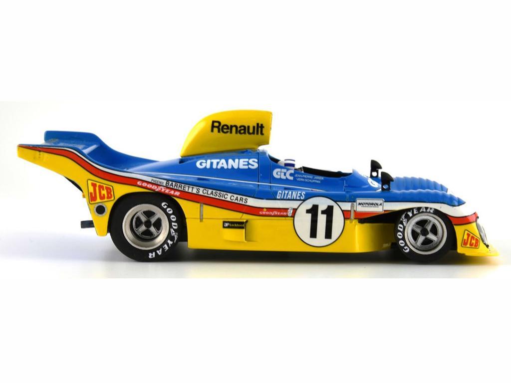 Mirage Renault GR8 (Vista 1)