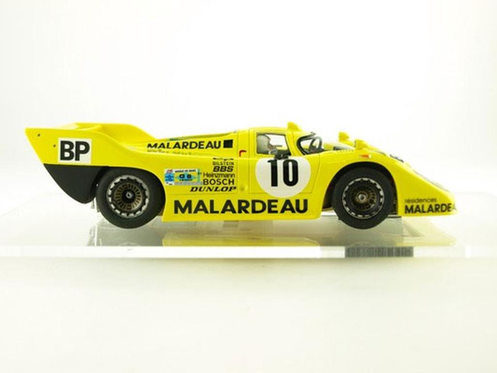 Porsche 917/81 Kremer - Nº  10 Le Mans 1981 (Vista 5)