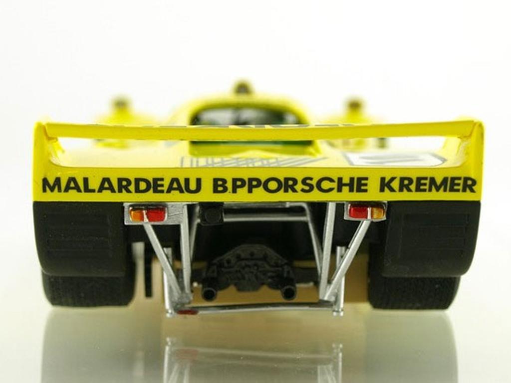 Porsche 917/81 Kremer - Nº  10 Le Mans 1981 (Vista 7)