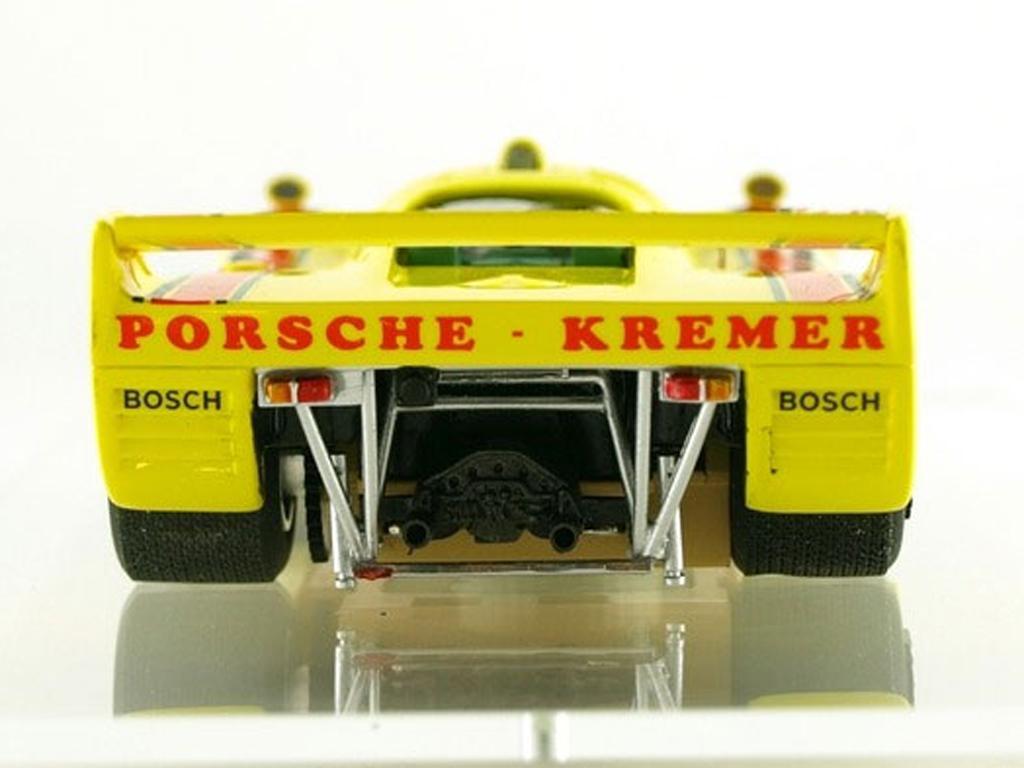 Porsche 917/81 Kremer - Nº  2 Brands Hatch 1981 (Vista 8)