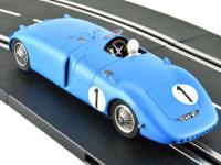 Bugatti 57C - n.1 Winner Le Mans 1939 (Vista 15)