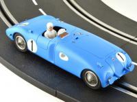 Bugatti 57C - n.1 Winner Le Mans 1939 (Vista 16)