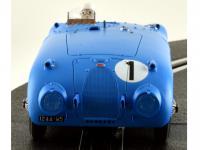 Bugatti 57C - n.1 Winner Le Mans 1939 (Vista 18)