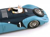 Bugatti 57G -Nº .1 Le Mans 1937 (Vista 10)