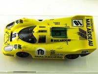 Porsche 917/81 Kremer - Nº  10 Le Mans 1981 (Vista 18)