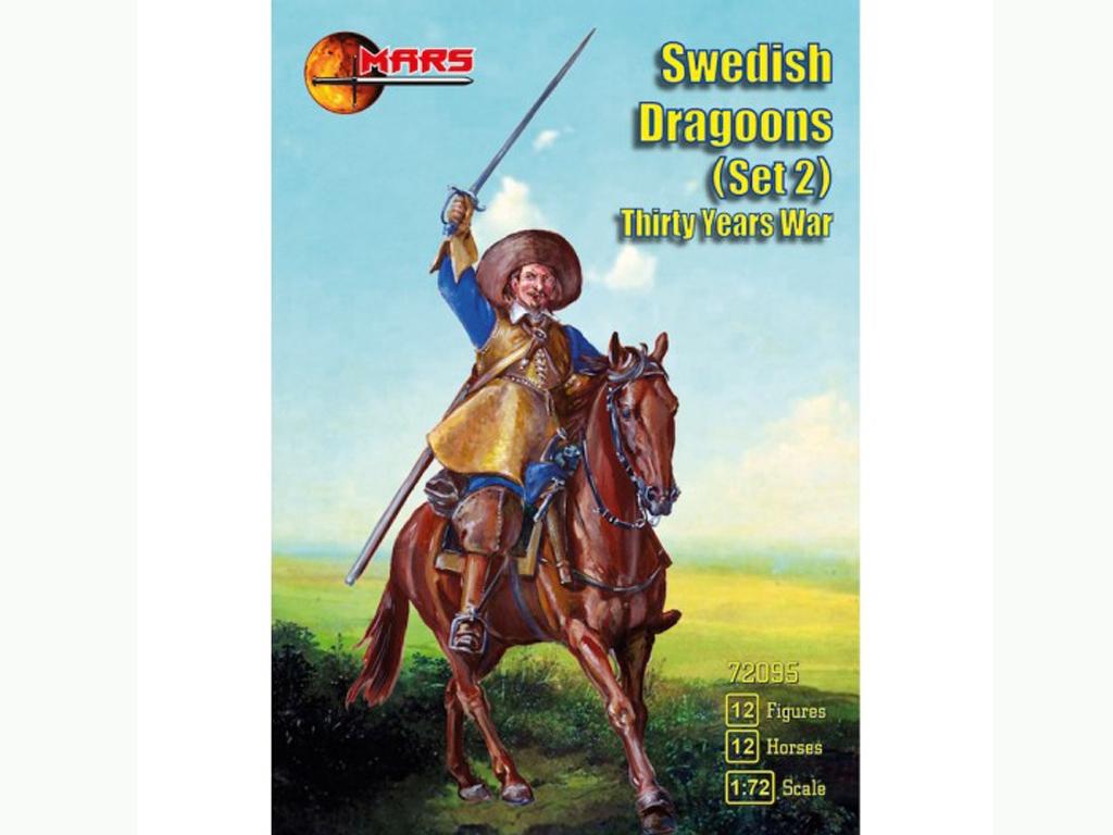Dragones Suecos  (Vista 1)