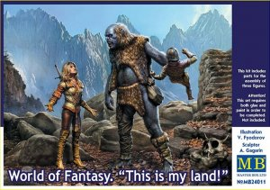 This is my land  (Vista 1)