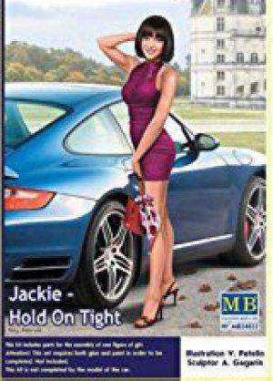 Jackie - Hold on Tight  (Vista 1)
