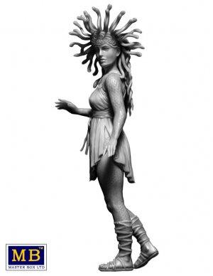 Medusa  (Vista 2)