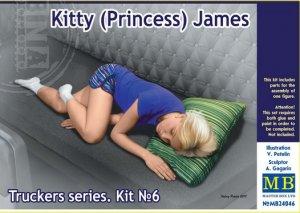 Kitty James  (Vista 1)