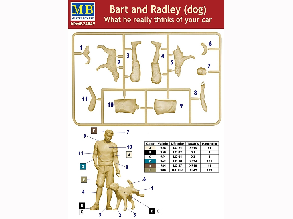 Bart and Radley  (Vista 2)