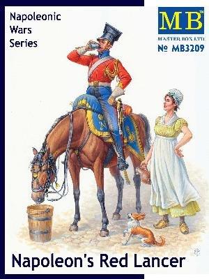 Regimiento de Lanceros de la Guardia Imp  (Vista 1)