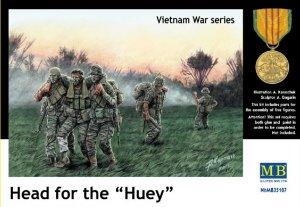 Head for the Huey  (Vista 1)