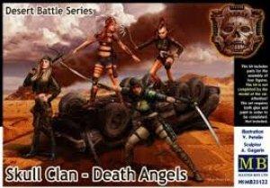Skull Clan - Death Angels  (Vista 1)